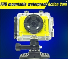 iShare S200 Sport Cam Full HD 1080P Underwater camera 30M