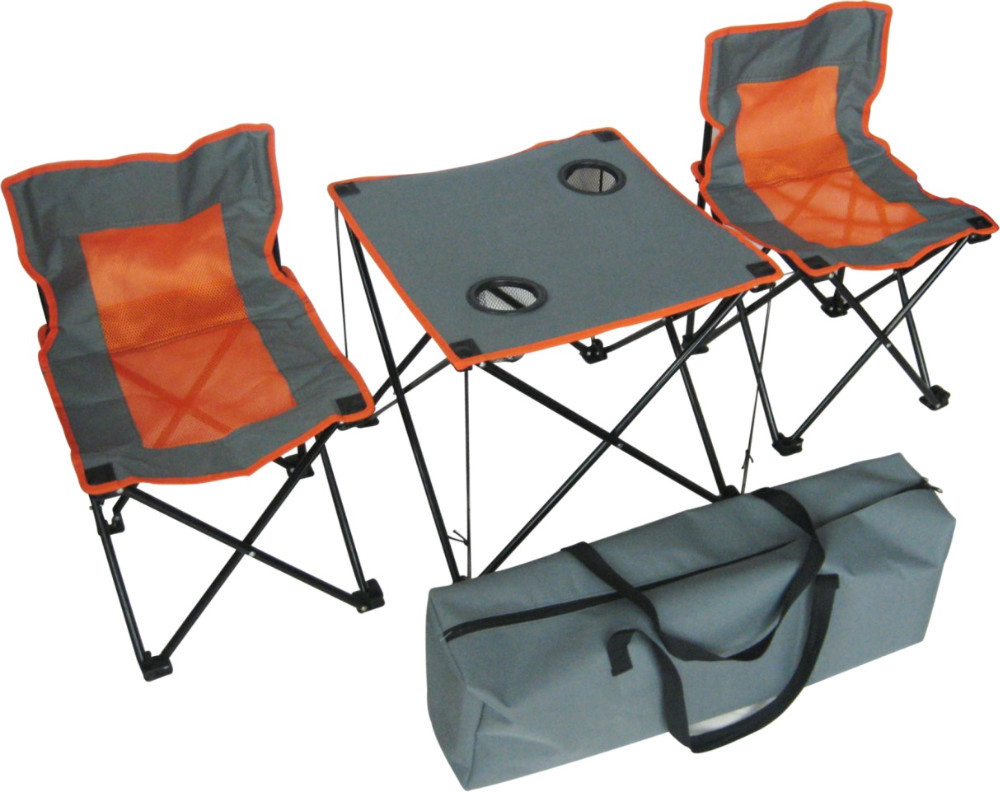 2015 New Product For Sale Armed Camping Chair With