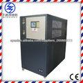 Refrigerador de condensación por agua industrial