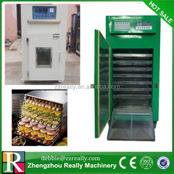 Factory Price fruits and vegetables vacuum drying machines in China