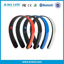Magift1 Fashion design colorful mobile phone wireless bluetooth headphone