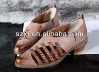 2014 new brand Europe trend stylish fashion shoes for women campus girls new model casual shoes