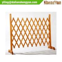 Garden Wood/Timber Security Fencing Supplies