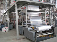 SG-3000MM multi-layer co-extrusion film blowing machine multi layer film blowing machines