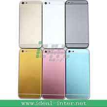 Back cover housing for iphone 6 mini with 6G style Large in stock