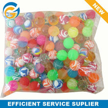 Bouncy Ball Vending Machine Vend Clear Bouncy Ball