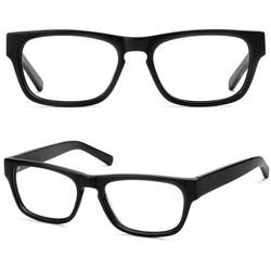 Hot Sale Vintage Eyeglasses, New Style Acetate Eyewear, Latest Fashion Glasses Frames