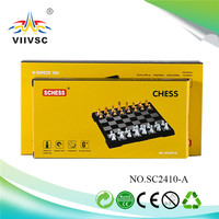 Latest product simple design antique chinese chess set with good offer