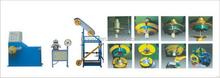 HL-630 design hot sale digital bill binding machine