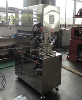 Small Lab Planetary Mixer, Experimental Solder Paste Mixing Machine