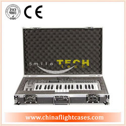 aluminum music instrument case for Yamaha CP50 88-Key Stage Piano