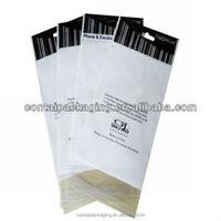 opp bag recycled cellophane bags /opp plastic packaging bag self adhesive strip/opp bag definition