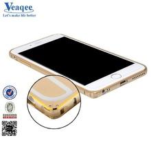 Veaqee Ultra Slim Aluminum bumper frame Metal Case For iphone