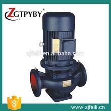 China famous electric aquarium pipeline pump