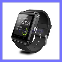 Touch Screen Phone Watch Bluetooth Smart Watch For Mobile Cell Phone