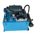 Grh hidráulico de alta calidad de la estación de energía, unidades de potencia hidráulica
