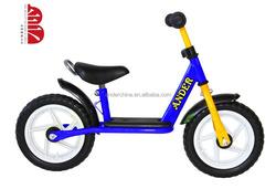 2015 best gift 12inch baby push balance girl bike china bike export mini mountain bike
