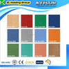 Olympic pvc colorful basketball flooring for sports court