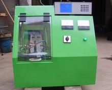 Car diagnostic test machine to test common rail injectors and pumps