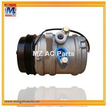 Car Air Conditioning System R134a Compressor For Daewoo Matiz II