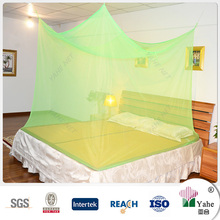 Queen size bed mosquito net coated with Deltamethrin
