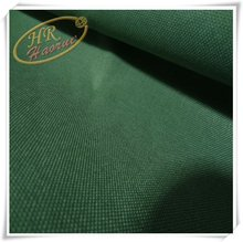 Green 600D Polyester PVC Coated Oxford Fabric