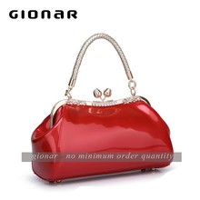 2015 China newest wholesale exported PU handbag for women