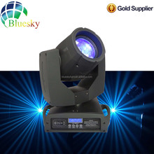 High speed 7R pro lighting dj moving head Beam 230w