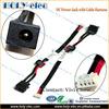 DC Power Jack Socket & Cable for Toshiba Satellite Pro L300-29C 6017B0146301(PJ283)