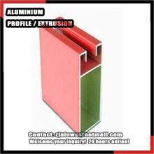 Nariz da escada guarnição perfil, Guarnição cerâmica perfil, Telha de alumínio guarnição