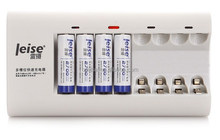 828 Multi-channel Quick Charger