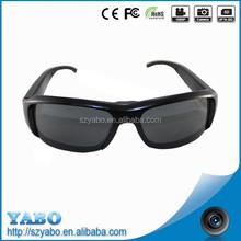 1920*1080P wireless camera glasses dvr sunglasses