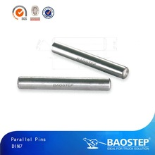 Automotive Sping King Pin Parallel Pins