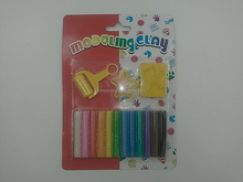 modeling clay design DIY kids toy colored modeling clay for kids