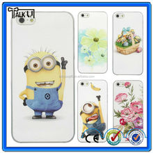 Custom personalized design plastic cell phone cover for Samsung , Colorful hard case cell phone cover