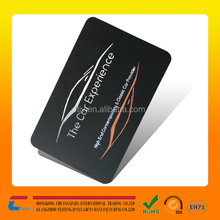 2014 metal name business card manufacturer guangzhou arts and crafts