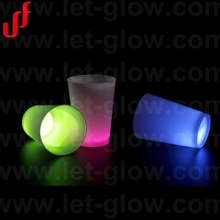 Glow Stick Cups For Party and Wedding Decorations
