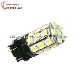 12v/24v 7440/7443 3156/3157 SMD 5050 Car Led Turning/Brake Lights Bulb/Turn Signal Lamp/ T25/T20 Wedge Socket Type
