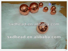 12mm Mirror Finished Copper Ball