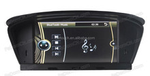 Touch screen car dvd player car dvd for BMW E60 car dvd gps navigation with bluetooth+built-in gps