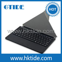 win8 tablet bluetooth keyboard purple with touchpad new membrane keyboard with pogo in/colored wireless keyboard and mouse combo