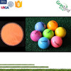 purple crystal golf balls, golf gifts ball, top product in japan golf