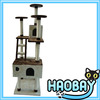 Cat Condo Luxury Cat Scratching Post Cat Tree Fine Tops Pet Products pet product