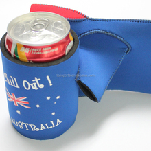 Factory Price Custom can cooler neoprene for soda beer can