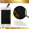 Accessories parts For iPhone 5S lcd white for apple iphone 5S screen replacement