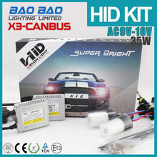 Fashion latest car motorcycle hid xenon kit