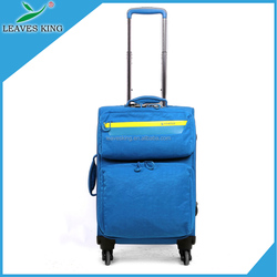 factory outlets crown suitcase
