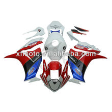 For Honda CBR1000RR CBR 1000RR 2012 ABS Plastic Fairing Body work Kit Set