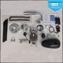 80cc moped motorcycle , hand starting!/Motor para Bicicleta