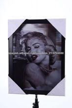 3D dibujo Monroe
